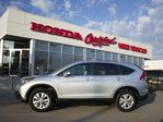 2013 Honda CR-V EX in Winnipeg, Manitoba