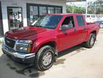 2006 GMC Canyon SLE 4x4 Crew Cab 5 ft. box 126 in. WB in Edmonton, Alberta