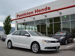 2011 Volkswagen Jetta 2.0 TDI Highline in Kelowna, British Columbia