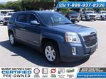 2011 GMC Terrain SLE-1 in Penticton, British Columbia