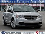 2012 Dodge Grand Caravan Stow N Go Seats in North York, Ontario