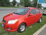 2009 Chevrolet Aveo  LS in Green Valley, Ontario