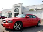 2007 Dodge Charger R/T NAV LEATHER SUNROOF HTD FRT SEATS KEYLESS ENTRY ALLOYS in Thornhill, Ontario