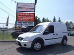 2010 Ford Transit Connect XLT CARGO VAN in Gloucester, Ontario