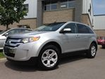2013 Ford Edge SEL AWD - CERTIFIED PRE-OWNED!, SYNC, HEATED SEATS, ALLOYS, TOUCH-SCREEN, SATELLITE RADIO & MORE!! in Orleans, Ontario