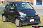 2013 Smart Fortwo Automatic Low Km's in Brampton, Ontario