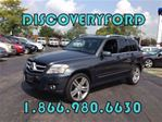 2011 Mercedes-Benz GLK-Class GLK350 in Burlington, Ontario