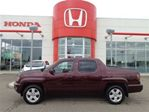 2012 Honda Ridgeline Touring (A5) in Red Deer, Alberta