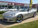 2005 Chevrolet Corvette Manual, Convertible, Leather, Heated Seats, in Burlington, Ontario