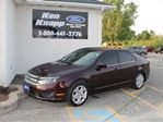 2011 Ford Fusion Se, 2.5L 4cyl, Sync, Automatic in Essex, Ontario