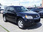2011 Suzuki Grand Vitara JX 4X4**EASY FINANCING AVAILABLE** in Calgary, Alberta