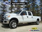 2012 Ford F-350 XLT FX4 *Only $195 bi-weekly* in Winnipeg, Manitoba