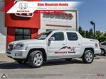 2014 Honda Ridgeline Touring - Honda Indy Edition James Hinchcliffe in Collingwood, Ontario