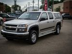 2006 Chevrolet Colorado LT 4x4 Crew Cab 5 ft. box 126 in. WB in Edmonton, Alberta