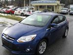 2012 Ford Focus SEL in Richmond Hill, Ontario