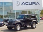 2010 Jeep Wrangler Rubicon in Victoria, British Columbia