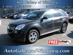 2014 Chevrolet Equinox LT AWD *15,126 kms* in Winnipeg, Manitoba
