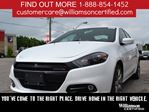 2014 Dodge Dart Rallye in Uxbridge, Ontario