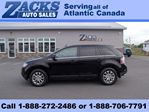 2008 Ford Edge Limited in Truro, Nova Scotia
