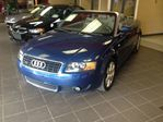 2006 Audi A4 CONVERTIBLE AWD***GARANTIE INCLUSE*** in Saint-Eustache, Quebec