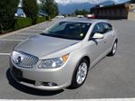 2011 Buick LaCrosse CXL in Chilliwack, British Columbia