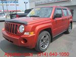 2009 Jeep Patriot Sport in Montreal, Quebec