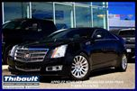 2011 Cadillac CTS Performance Collection in Sherbrooke, Quebec