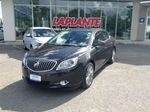 2013 Buick Verano Leather Package in Hawkesbury, Ontario