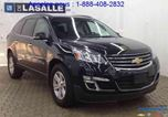 2014 Chevrolet Traverse 1LT in Montreal, Quebec