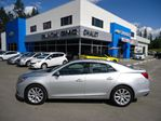 2013 Chevrolet Malibu 2LT in Kimberley, British Columbia