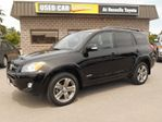 2011 Toyota RAV4 Sport V6 4WD in Peterborough, Ontario