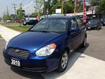 2010 Hyundai Accent GL in Scarborough, Ontario
