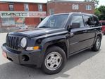 2008 Jeep Patriot Sport 5spd in Cambridge, Ontario