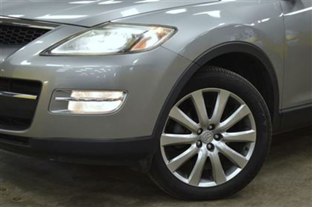 2009 Mazda Cx 9 Gt Awd Dvd Leather Ottawa Ontario Used Car For Sale 1798865