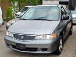 1999 Honda Odyssey LX. Cert. & E-tested in Scarborough, Ontario