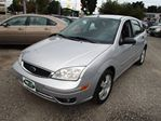 2007 Ford Focus SES in Mississauga, Ontario