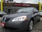 2009 Pontiac G6 AccidentFree 4 Cyl in North York, Ontario