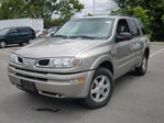 2002 Oldsmobile Bravada AWD. AS-IS SPECIAL! ONLY $3900 PLUS HST FOR THIS CLASSIC SUV. SOLD IN-FIT, UN-CERTIFIED. CALL STOUFFVILLE TOYOTA TODAY FOR MORE DETAILS!  in Stouffville, Ontario