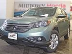 2012 Honda CR-V Touring (A5) - Honda Certified - 1.99% Financing in North York, Ontario