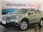 2012 Honda CR-V EX AWD (A5) - Honda Certified - 1.99% Financing! in North York, Ontario