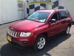 2011 Jeep Compass North Edition in Burlington, Ontario