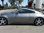 2007 Nissan 350Z Grand Touring (M6) in Lethbridge, Alberta