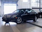 2013 Mercedes-Benz C-Class C300 4MATIC in Kelowna, British Columbia