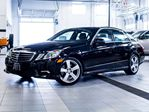 2011 Mercedes-Benz E-Class E350 4MATIC in Kelowna, British Columbia