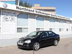 2010 Volkswagen Jetta Sedan TDI Highline at Tip in Calgary, Alberta