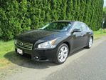 2013 Nissan Maxima SV in Kamloops, British Columbia