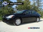 2012 Nissan Altima 2.5 S (CVT) *Arriving soon* in Winnipeg, Manitoba