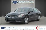 2010 Nissan Altima GREAT FUEL CONSUMPTION! in North York, Ontario