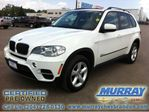 2012 BMW X5 xDrive35i in Brandon, Manitoba
