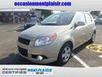 2011 Chevrolet Aveo  LT in Drummondville, Quebec